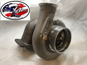 Holset Hx40 T4 67mm X 67mm Good For Up To 950 Horsepower