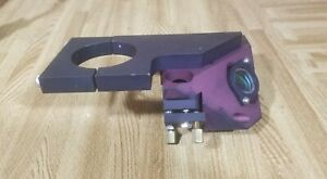 Laser Optical Mount 45 Mirror Lens Optics Housing Unbranded Maybe Newport Nrc