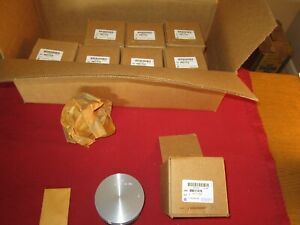 Nos Gm 6 0l Chevrolet Corvette Gto Ls2 Hypereutectic Flat Top Piston 89017478