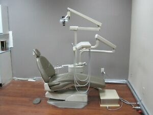 Adec Cascade 1040 Dental Chair Adec Delivery Unit Adec Light Seattle Tacoma