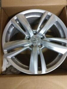 2013 2014 2015 Acura Rdx 10 Spoke Alloy 18x7 5 5 Lug 560 71807