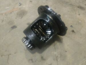 Jeep Wrangler Yj Tj Xj Dana 35 3 54 Trac Lok Limited Slip Differential Factory
