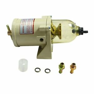 Racor 500fg 500fh Fuel Filter Water Separator For Marine Boat High Quality