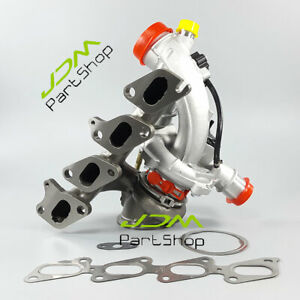 Gt1446v 781504 Turbo For Chevy Cruze Sonic Trax 1 4t Ecotec 103kw 140hp A14net