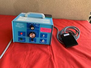 Ellman Surgitron Ffpf Electrosurgical Unit With Pedal