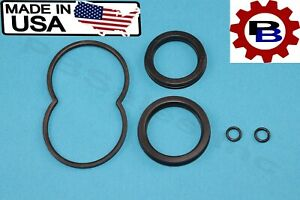 Hydro Boost 5 Piece Seal Kit For Chevy Gmc Ford Chrysler Dodge Made In U S A