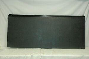 2002 2006 Chevrolet Avalanche Cadillac Ext 1 Bed Cover Tonneau Panel Top A5560