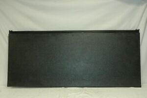 2002 2013 Chevrolet Avalanche Cadillac Ext 2 Bed Cover Tonneau Oem Top A5561