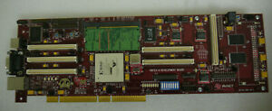 Avnet Ads xlx v2dev asy e Xilinx Virtex Ii Development Board