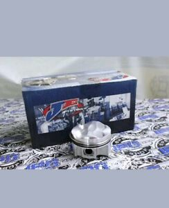 Je Pistons Fits Acura Integra Gsr B18c1 Engines 81mm Bore 9 0 1 Comp 302497