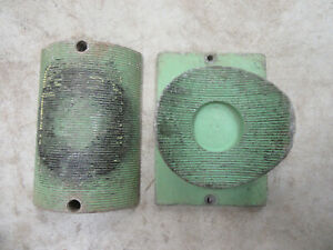 4 Ips Serrated Pipe Fusion Machine Heater Plate S450450426 And S420450600 122