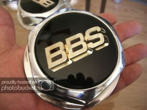 Bbs Polished Hex Center Cap Style 5 And 19