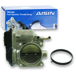 Aisin Tbn 006 Fuel Injection Throttle Body For 16119 3ta0a 088436 Tbn 006 Wr