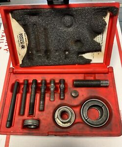 Matco Tools Pulley Remover Installer Set Mst93 In Original Case