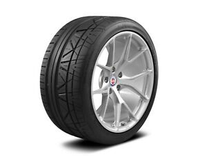255 40zr18 Nitto Invo Luxury Sport High Performance Tire 99y 26 1 2554018