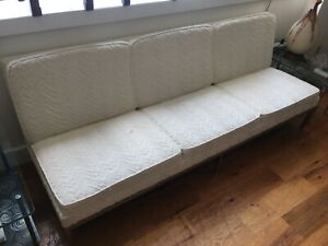 Florence Knoll Mid Century Modern Couch