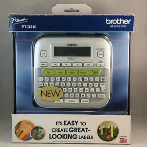 Brother P touch Portable Label Maker