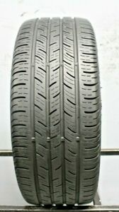 One Used 225 45r17 2254517 Continental Conti Pro Contact Ao Audi 7 32 1j191