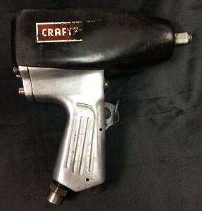 Craftsman 1 2 Impact Wrench 875 199870