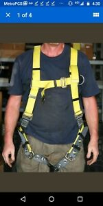 Reliance 800000 Safety Harness Great Value fall Protection