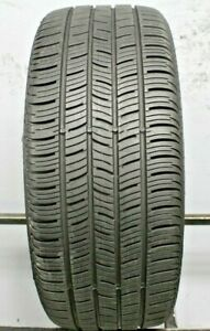 One Used 225 50r17 2255017 Continental Conti Pro Contact Ssr Bmw 7 32 1j220
