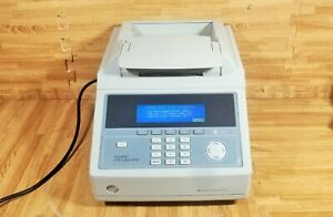 Applied Biosystems Pe Geneamp Pcr System 9700 Excellent Condition