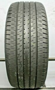 One Used 235 45r18 2354518 Bridgestone Turanza Er33 7 32 1j241