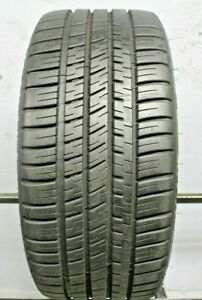 One Used 245 40zr18 2454018 Michelin Pilot Sport A s 3 Zp Run Flat 9 32 1j246