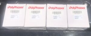 Lot Of 4 Polyphaser Dgxz 06nfnf a Surge Protection 800mhz 250 Mhz new