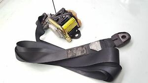 03 06 Mitsubishi Evo Evolution 8 Front Right Passenger Seat Belt Retractor Oem