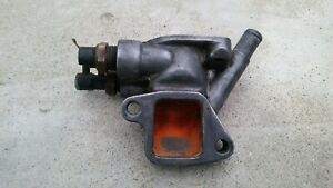 Chevy Inline 6 Thermostat Housing