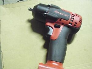 Snap On Tools Ct8810 3 8 Dr Impact Wrench Tool Only 18v Strong