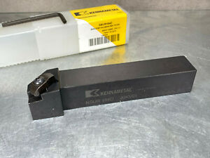 Kennametal Nsur 164d Top Notch Indexable Tool Holder Threading 1097676