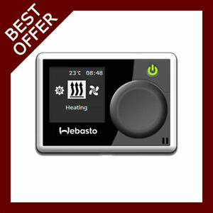 Webasto Multicontrol Hd Controller For Night Air Heater Airtop 12v 24v 9030025d