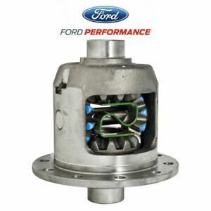 Ford Racing 8 8 31 Spline Rear End Traction Lok Lock Carrier Differential