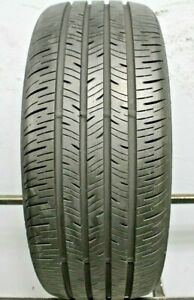 One Used 235 45r18 2354518 Continental Conti Pro Contact 9 32 1j287