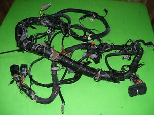 99 Dodge Ram 5 9l Cummins Diesel Engine Wiring Harness Ecu Pcm Harnesses