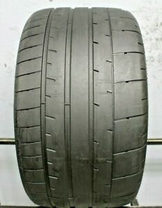 Used 305 30zr20 3053020 Goodyear Eagle F1 Super Car 3 Tpc Spec 1488 1j299 5 32