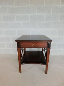 Hickory Chair Co French Directoire Style Accent End Table 3277 5