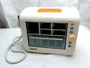 Philips Suresigns Vs3 Vital Signs Patient Monitor W Welch Allyn Thermometer