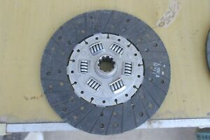 1939 Oldmobile Automatic Rebuilt 731 10 Clutch Disk S