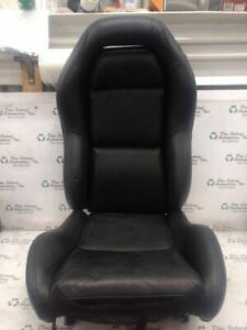 Passenger Front Seat Bucket Leather Manual Fits 97 99 Viper 325866