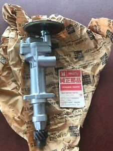 2 2l 134 Isuzu Diesel 4 Cylinder Engine Oil Pump Pick Up Chevy Luv Gmc S15 Nos