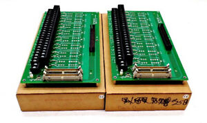 Lot Of 2 New Opto 22 Pb32hq Programmable Logic Controller