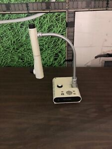 Elmo Tt 02rx Document Camera Visual Presenter