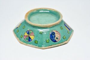Antique Chinese Porcelain Bowl 6 Inches Wide