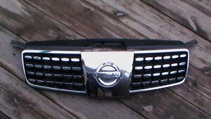 2004 2006 Nissan Maxima Front Grill Fits 2004 2005 2006 62070 7y000