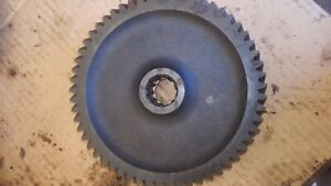 Ford Tractor 2000 3000 4000 Series Transmission Pto Counter Shaft Gear