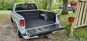 Truck Bed Liner Chevy S 10 6ft