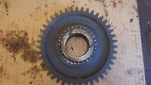 C5nn7102f Ford New Holland 8 Speed Transmission 2nd Second Gear 2000 3000 3600